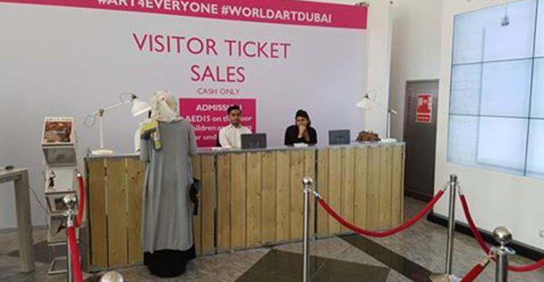 Bar Original Welcome Trade Show1