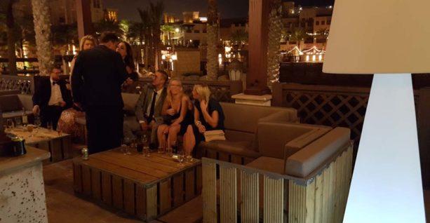 Ce Original Lounge Set Taupe Cushion Dubai Desert River5