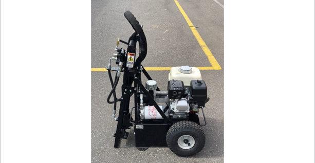 Hydraulic Peg Puller