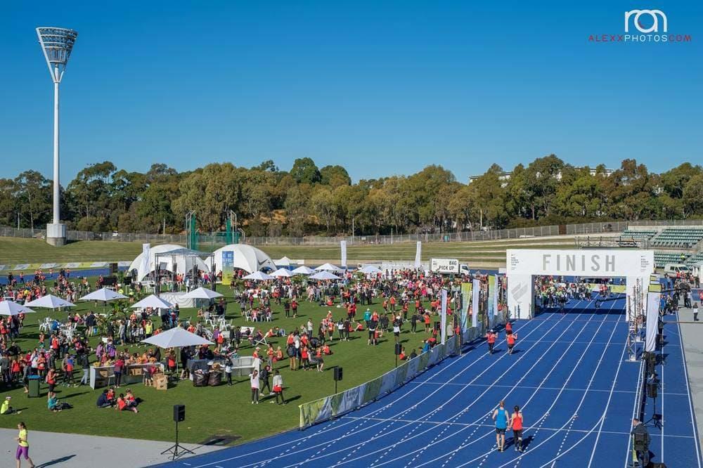 Nike + Womens Half Marathon 5