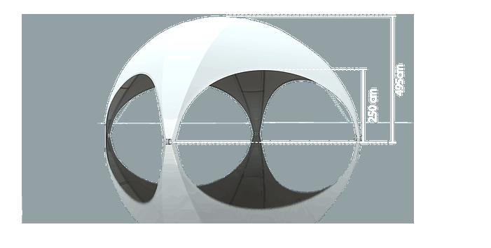 Crossovar Large