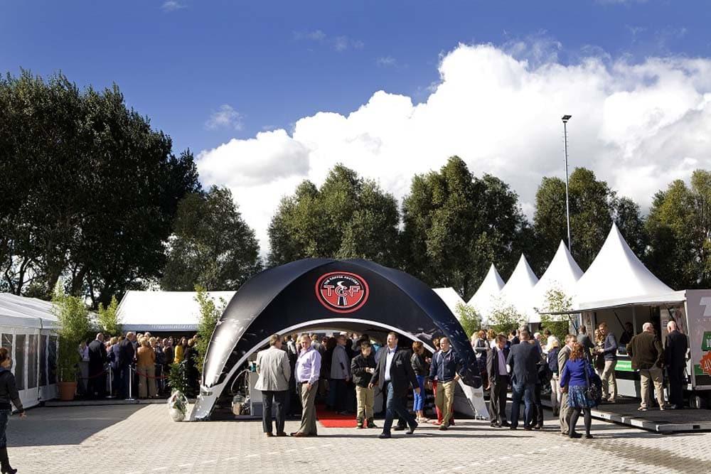 Tcf Tent 003kl