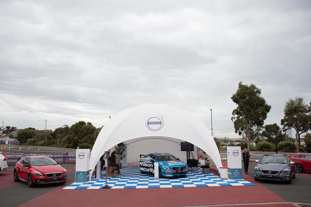 Australian Motoring Festival 2015 Day 1